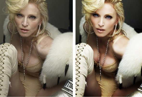 Charming photoshop celebrities before after casually found